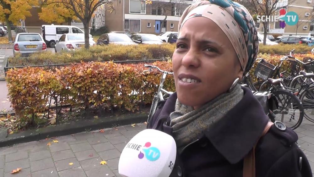 De stem van Schiedam: Hoe bannen we racisme uit? - SCHIE