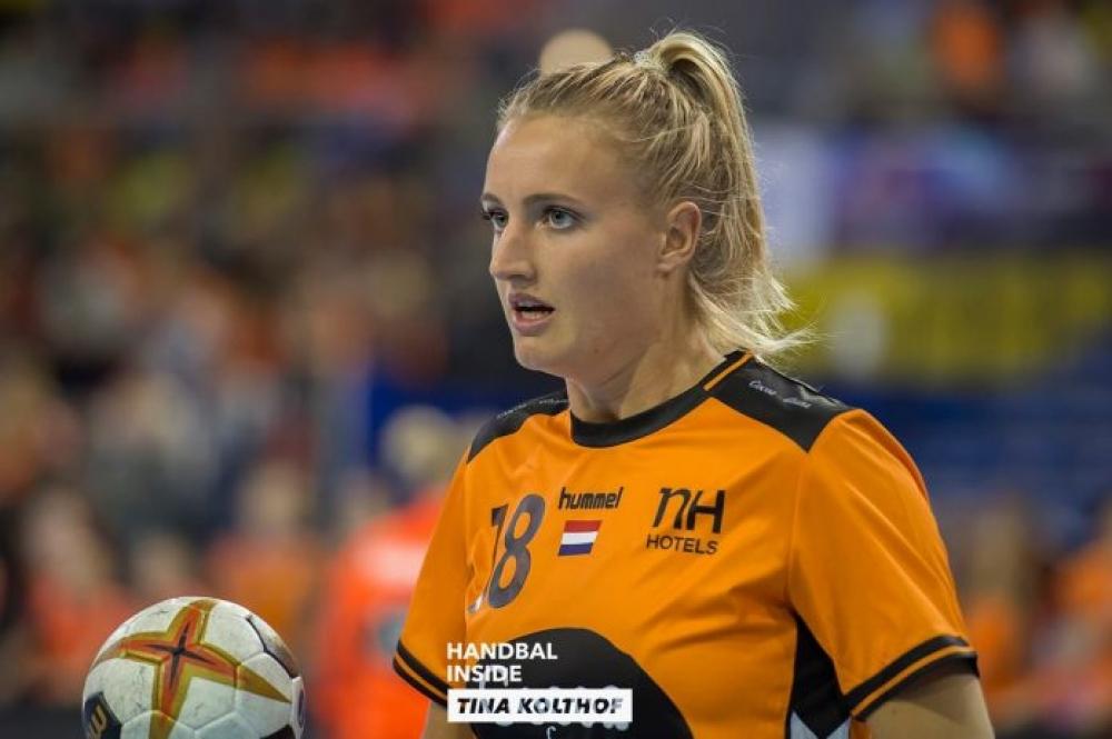 Kelly Dulfer